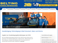 Belting Kanalreinigung GmbH & Co. KG