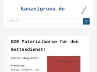 Kanzelgruss.de