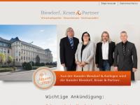 Biesdorf und Kollegen