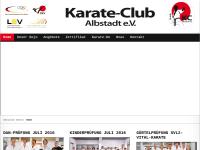 Karate-Club Albstadt e.V.