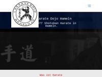 1. Karate Dojo Hameln e.V.