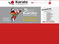 Karateverband Baden-Württemberg e.V.