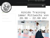 Shotokan Dojo Bad Salzuflen