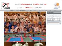 Karate Hayashi St. Pölten