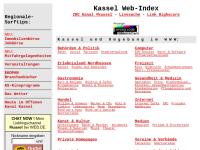 Kassel-Index.de