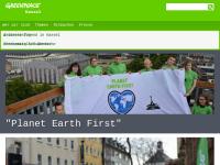 Greenpeace-Gruppe Kassel