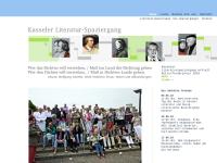 Kasseler Literatur-Spaziergang