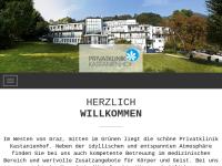 Privatklinik Kastanienhof Graz