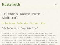 Tourismusverein Schlern Kastelruth