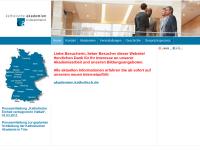 Katholische Akademien in Deutschland