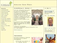 Katholische Kirche Rösrath