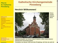 Katholische Kirchengemeinden St. Michael und St. Pius Pinneberg