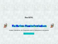 Kathrins Nähstübchen