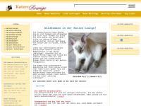 Katzen-Lounge