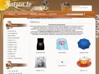 Katzen.tv, Triosk Versandhandel
