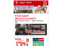 Werbegemeinschaft Kauf Park GbR