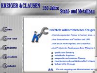 Kreiger & Clausen
