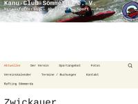 Kanu-Club Sömmerda e.V.