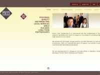 ケルビン・チア・パートナーシップ法律事務所