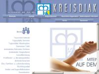 Kreisdiakonisches Werk Greifswald-Ostvorpommern e. V.