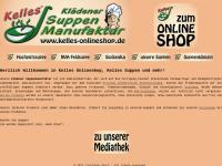 Kelles Onlineshop, Matthias Schielke