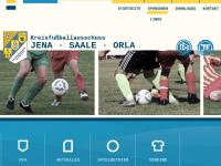Kreisfußballausschuß Jena-Saale-Orla
