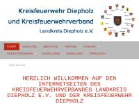 Kreisfeuerwehrverband Landkreis Diepholz e.V.