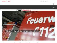 Feuerwehren im Hohenlohekreis