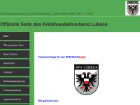 Kreisfußballverband Lübeck
