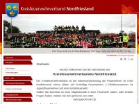 Kreisfeuerwehr Nordfriesland