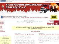 Kreisfeuerwehrverband Saarpfalz e.V.