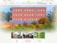 桐生グランドホテル