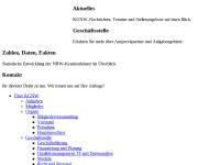 Krankenhausgesellschaft Nordrhein-Westfalen e. V.