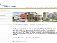 Krankenhaus Nürnberger Land
