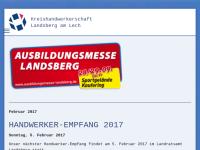 Kreishandwerkerschaft Landsberg am Lech