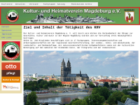 Kultur- und Heimatverein Magdeburg.e.V.
