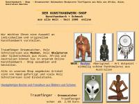Der Kunsthandwerk-Shop, Dagmar Kitzmann