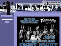 Kickboxing-Club Bodenwerder e.V.