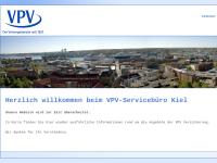 VPV Servicebüro Kiel - Bürogemeinschaft Stark, Wiesert, Groth