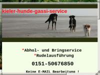 Kieler-Hunde-Gassi-Service