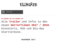 Killingred.com