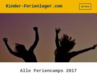 kinder-ferienlager.com Schade & Kirsten GbR