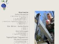 Kinderbetreuung im Kreis Warendorf