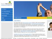 Region NeckarAlb Kinderbetreuungsportal