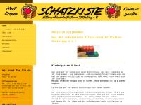 Kindergarten und Hort Schatzkiste e.V.