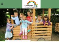 Kindergarten Stammham