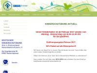 Dt. Kinderschutzbund Orts- und Kreisverband Kaiserslautern.