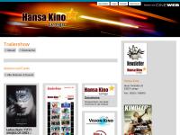 Hansa Kino Lemgo