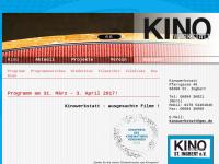 St.Ingbert: Kinowerkstatt