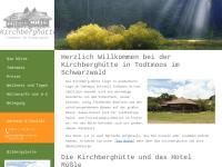 Kirchberg-Hütte